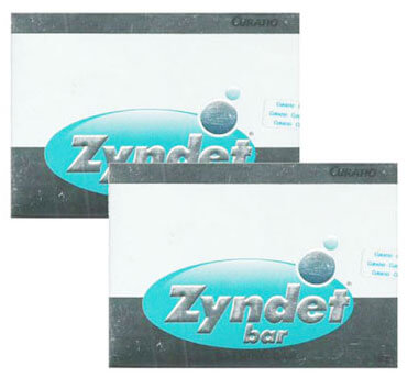 Zyndet Bar  150gm Pack Of 2