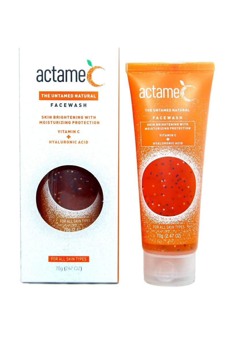 Actame C Face Wash 70g