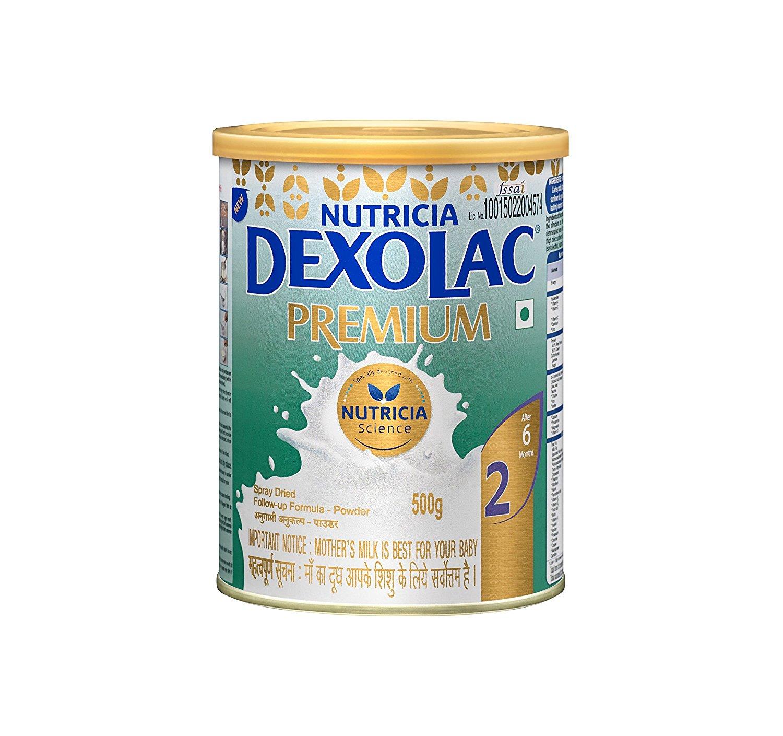 DEXOLAC PREMIUM 2