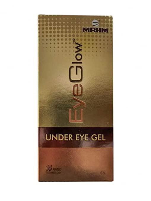 Eyeglow Under eye gel 20g