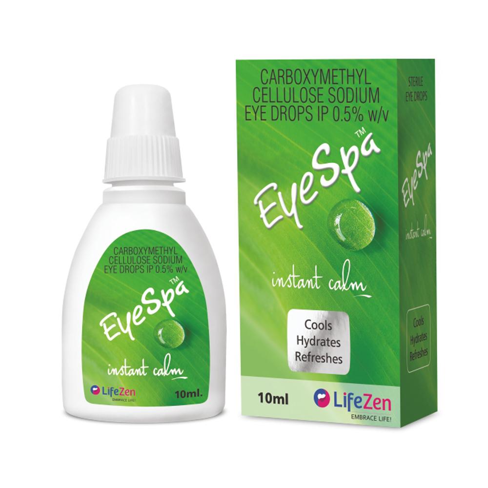 Eyespa 10ml pack of 3