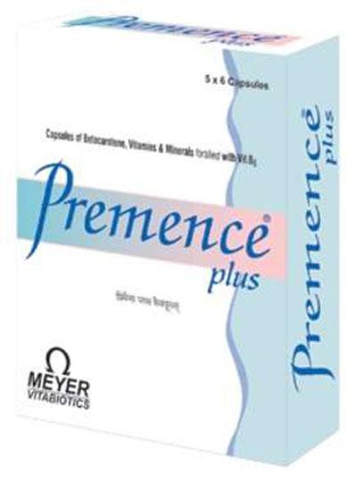 Premence Plus 30 capsules