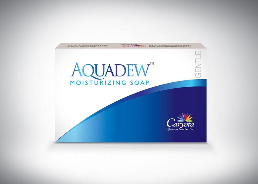 AQUADEW pack of 3