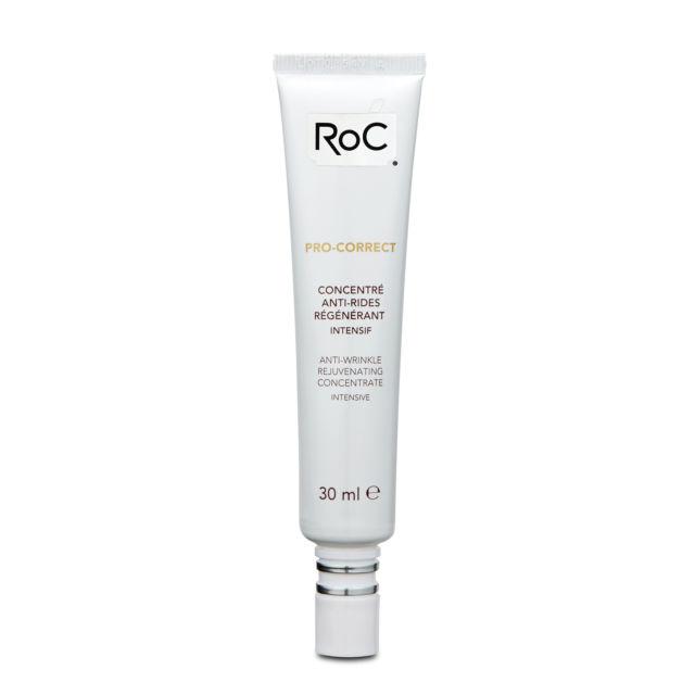 RoC Pro-Correct AntiWrinkle Rejuvenating Concentrate Intensi