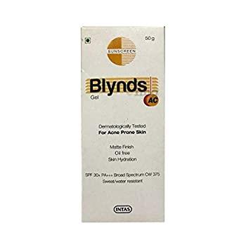 Blynds AC Gel SPF 30plus 50g