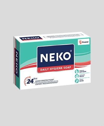 NEKO SOAP 100gm Pack Of 2