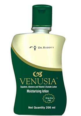Venusia  200 ml moisturising lotion