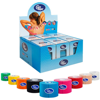Cure Tape 1 roll