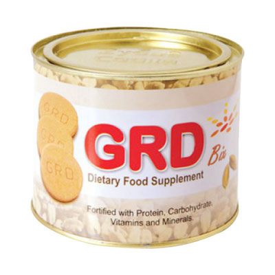 GRD Dietary  Food  Supplement 250gm pack of 3
