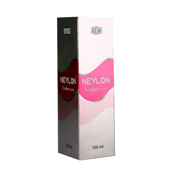 Nevlon Caloe Lotion 60ml pack of 3