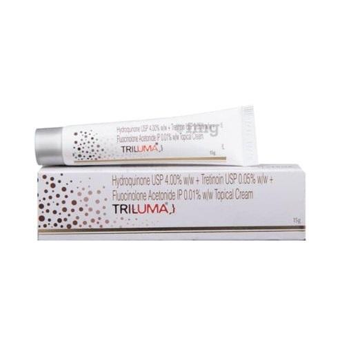 TRILUMA Cream 15gm