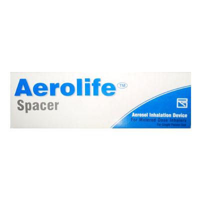 Aerolife Spac