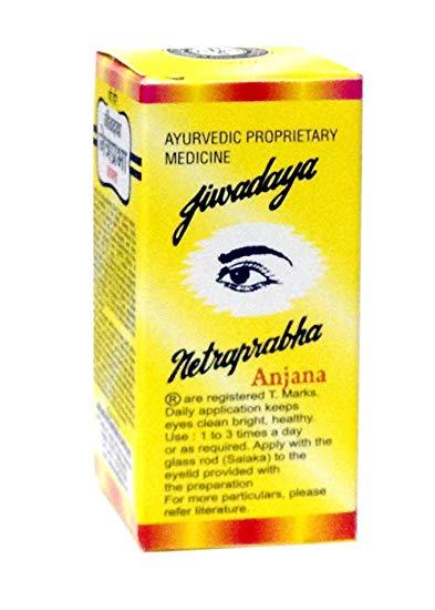 JIWADAYA NETRAPRABHA 15G