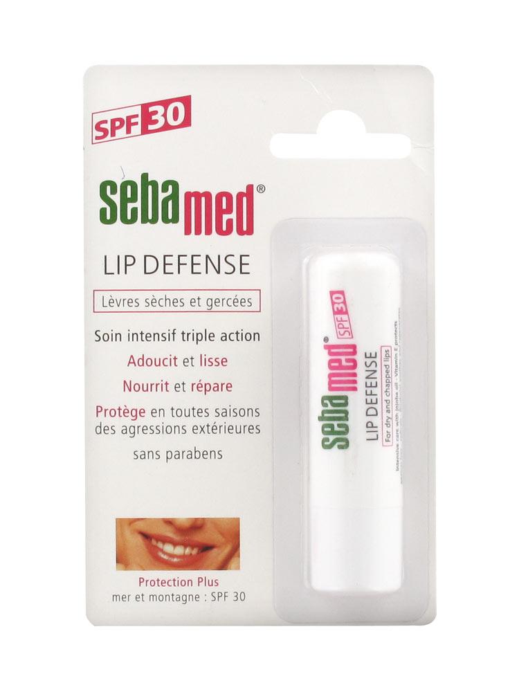 SEBAMED  lip defense spf 30
