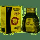 COD LIVER OIL CAPSULES SEACOD 110
