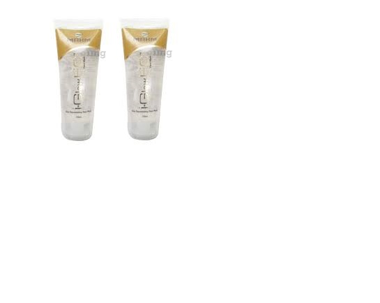 I GLOW FACE WASH 100 ML PACK OF 2