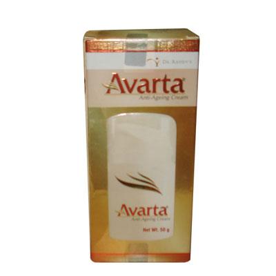 Avarta Anti Aging Cream 50g