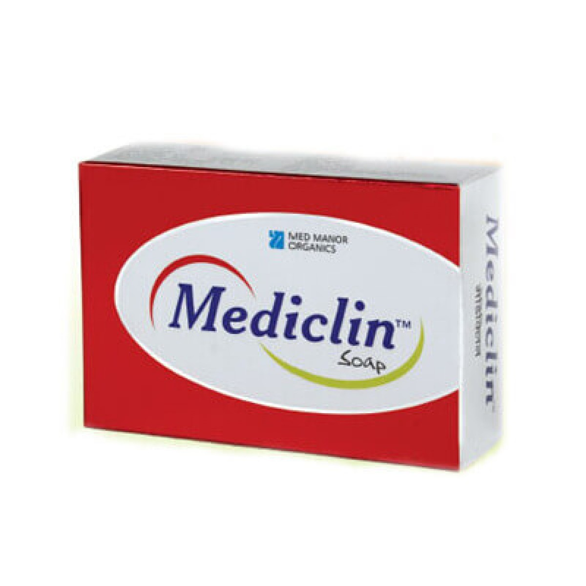 Mediclin Soap 75g pack of 3