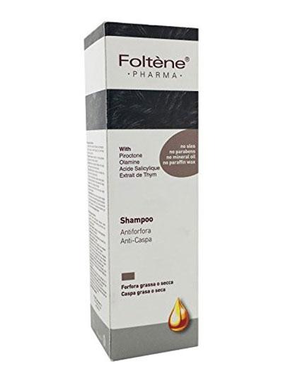 Foltene Antidandruff Shampoo 200ml