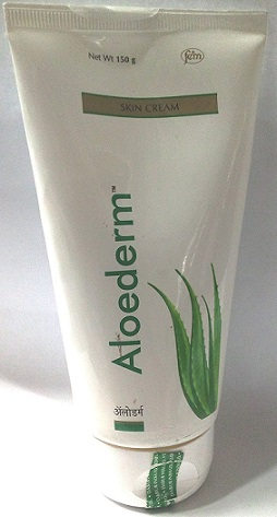 Dabur Aloederm Skin Cream 150gm  Pack of 2
