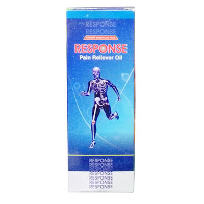 Response Pain Reliever Oil