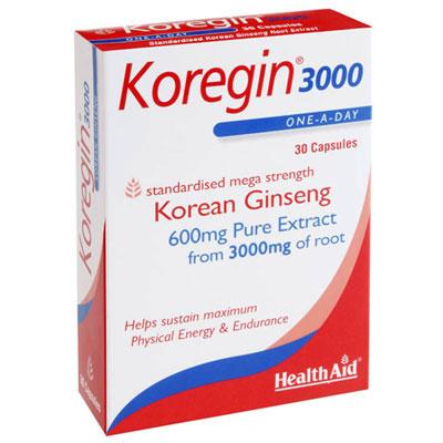 Health Aid Koregin 3000_30s