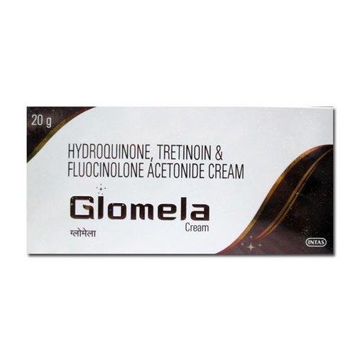 Glomela cream 20 gm Intas