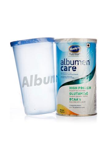 Albumen Care 200gm