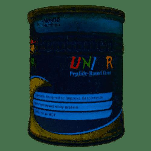 Peptamen Jr Peptide Based Diet Vanilla Flavour Tin 400G