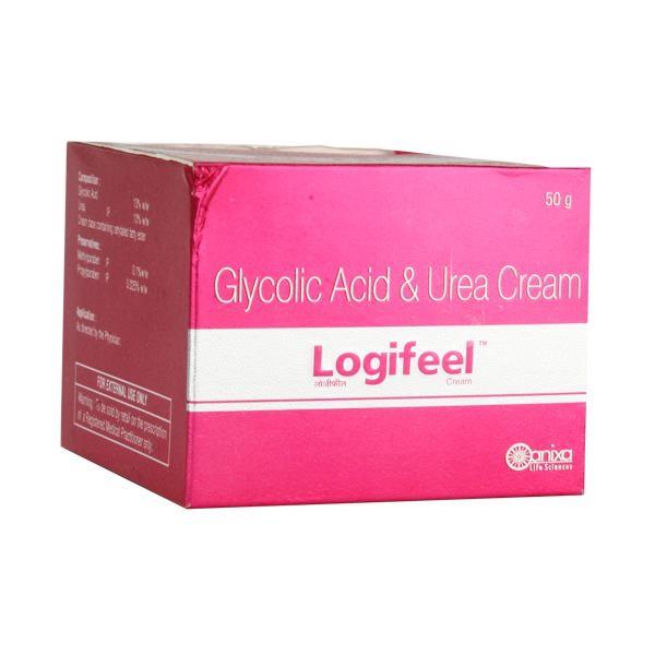 Logifeel cream 100gm