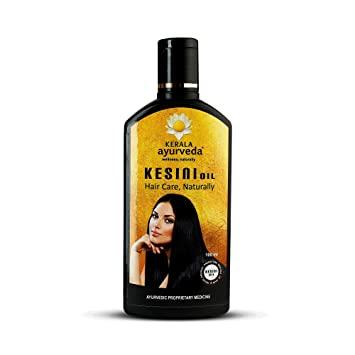 Kerala Ayurveda Kesini Hair Oil 100ml