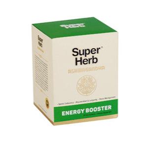 Super Herb Ashwagandha Capsules (30's)