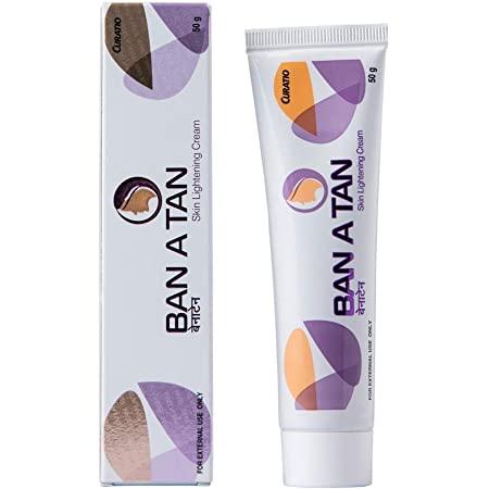 Ban A Tan Cream 50g