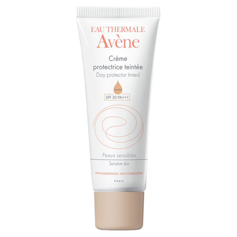Avene Day Protector Tinted 30 SPF 40ml