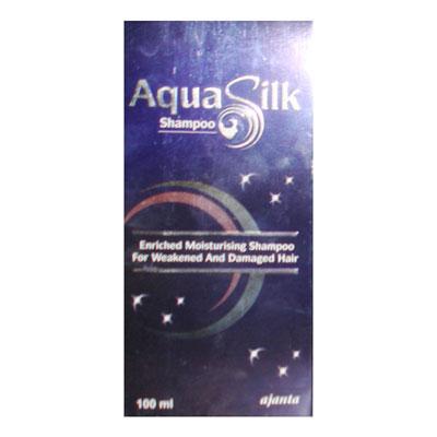 Aquaslik Shampoo