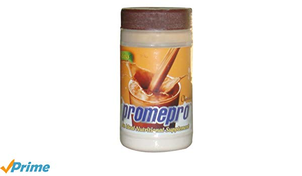 Promepro Chocolate Protein 200gm pack of 2