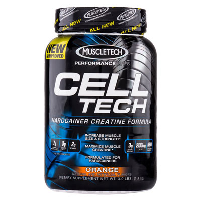 Muscletech CellTech Performance S...