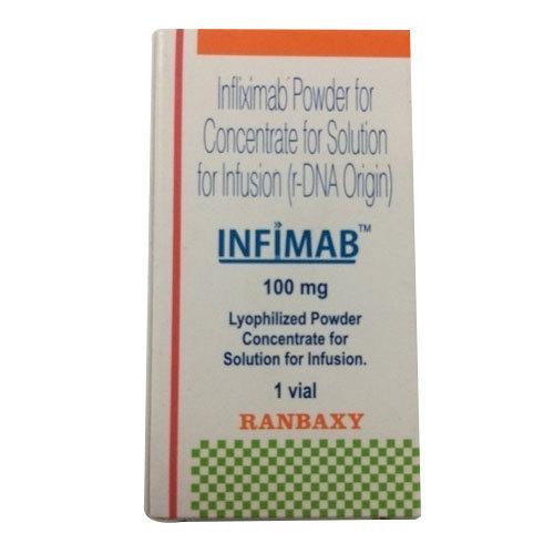 infimab injection 100mg