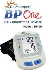 BP One model BP 09