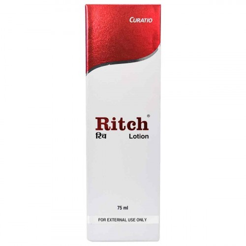 Ritch Lotion 75ml