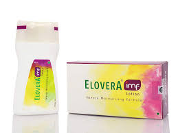 Glenmark Elovera IMF  Intense Moisturizing Formula Lotion 100 ml