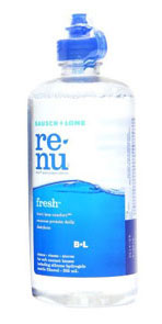 Renu multi purpose solution 365ml
