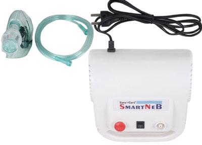 SmartNeb Compressor Nebulizer