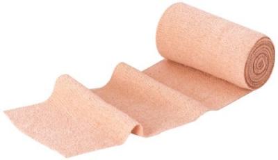 Flamicrepe Cotton Bandage BP 15cm  4m pack of 2