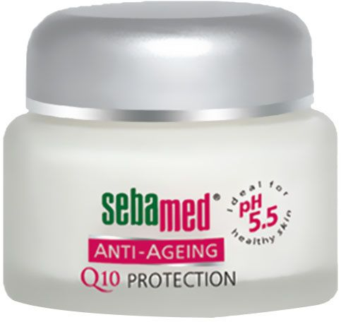 Sebamed Anti-Ageing Anti-Wrinkle Cream Q10