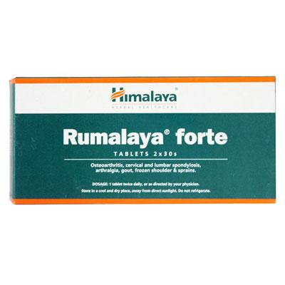 Himalaya Rumalaya Forte 60s pack of 3