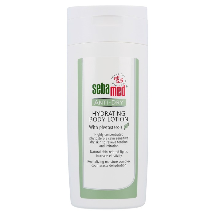 ANTIDRY HYDRATING BODY LOTION