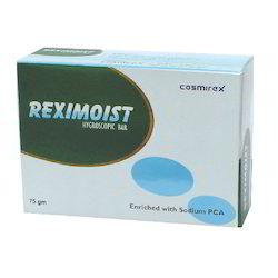 REXIMOIST hygroscopic bar 75g pack of 3