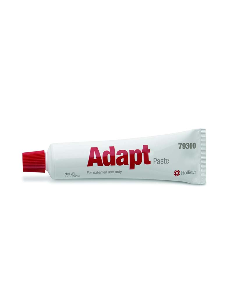 Hollister Adapt Paste 60 Gm Stoma Paste Ref 79300 Pack Of 2