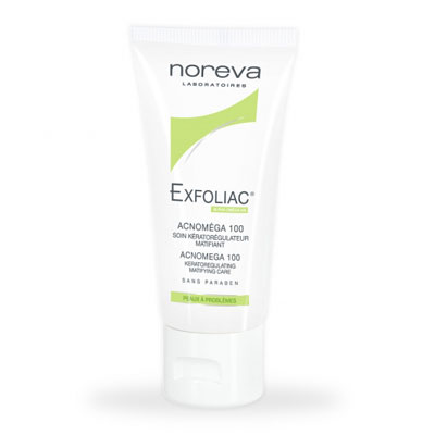 Exfoliac Acnomega 100 30ml